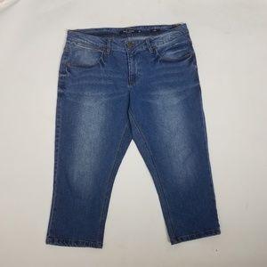 Max Jeans Denim Sz 14 Blue G6